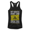 AK: My Rights Don't End (Ladies)