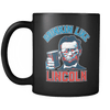 Drinkin' Like Lincoln - Coffee Mug