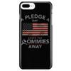 A Pledge a Day Keeps the Commies Away - Phone Case