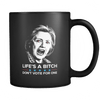 Don't Vote Bitch - Coffee Mug