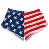 Silkies 2.0 - Star Spangled Silkies