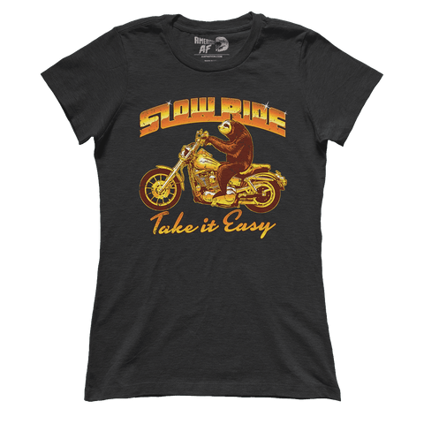 Slow Ride (Ladies)