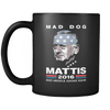 Mad Dog Mattis - Coffee Mug