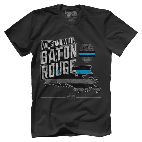 OD: Stand with Baton Rouge