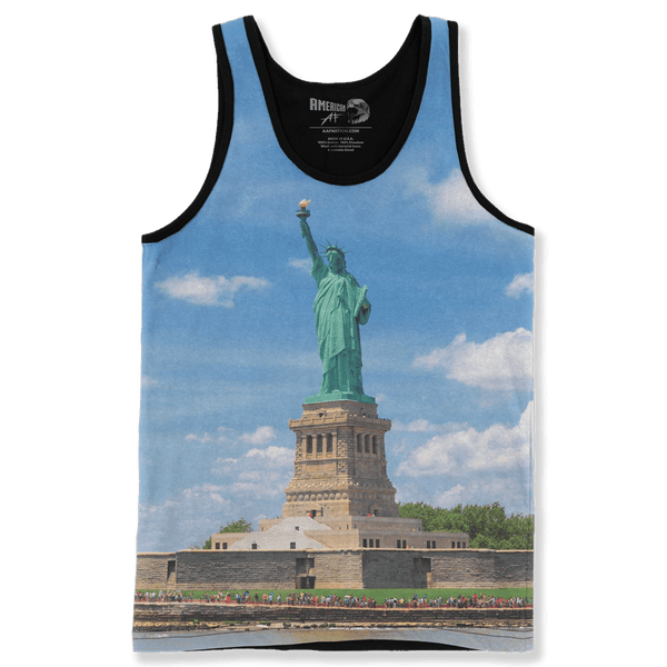 Statue Of Liberty American Af Aaf Nation