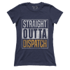 Straight Dispatch (Ladies)
