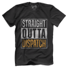 OD: Straight Dispatch
