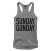 CR: Sunday Gunday (Ladies)