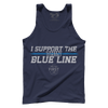 OD: I Support the Thin Blue Line