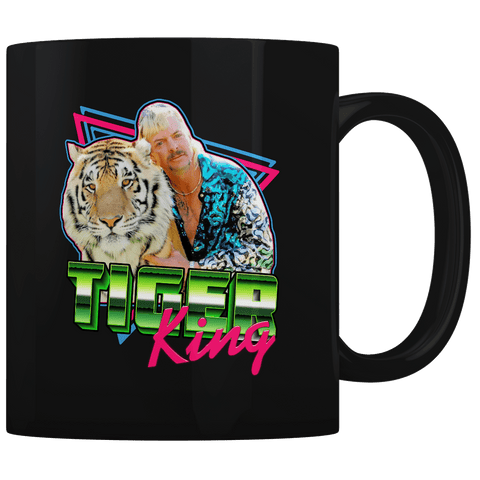 Tiger King - Coffee Mug