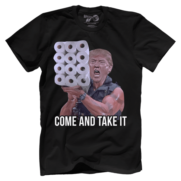 Trump Come and Take It