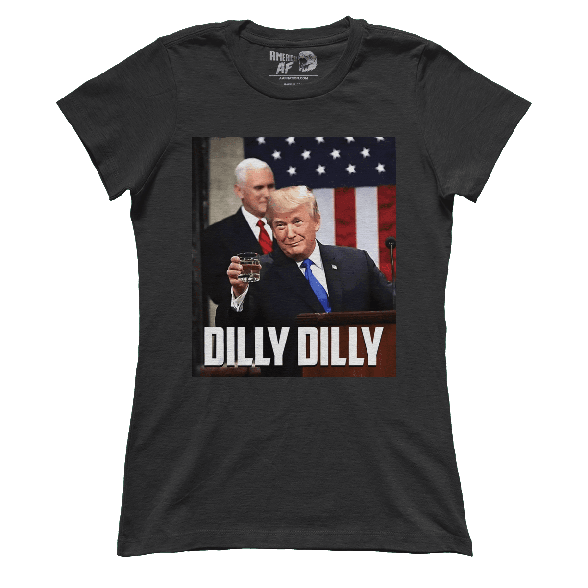 Sotu >> AK: SOTU Dilly Dilly (Ladies) | American AF - AAF Nation