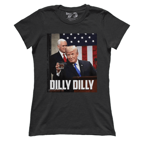 SOTU Dilly Dilly (Ladies)