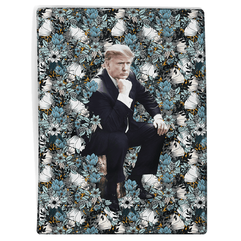 Trump Wiley - Blanket