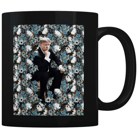 Trump Wiley - Coffee Mug