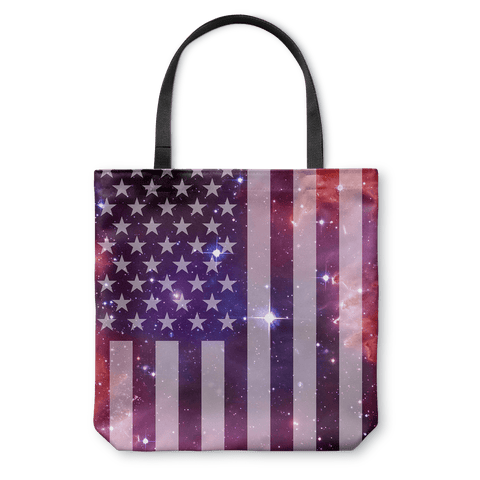Universal States of America - Tote Bag