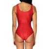 Swimsuit Bae Watch Swimsuit