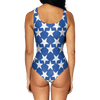 Swimsuit Blue Star Swimsuit