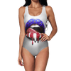 Liberty Lips Swimsuit
