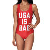 USA is Bae Swimsuit