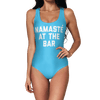 Namaste at the Bar Swimsuit