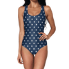 Stars and Stars Swimsuit