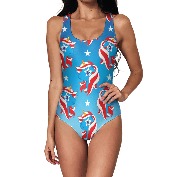 My Little Americorn Swimsuit
