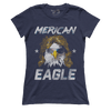 Merican Eagle Revealed (Ladies)