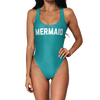 Mermaid Swimsuit - Modern