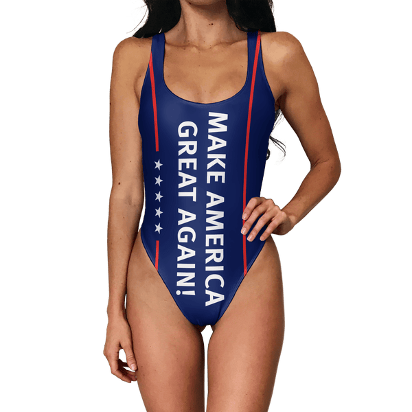 MAGA Swimsuit - Modern