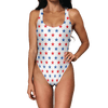 Star Candy Swimsuit - Modern