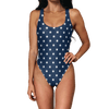 Stars and Stars Swimsuit - Modern