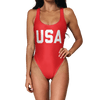 Classic USA Swimsuit - Modern