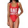 Bae Watch Swimsuit - Modern