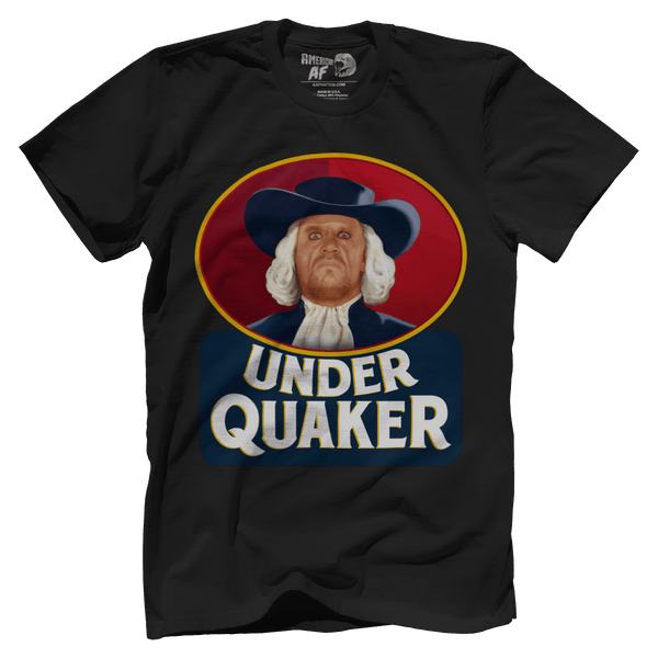 Under Quaker (parody)