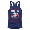 Mattis for SecDef (Ladies)