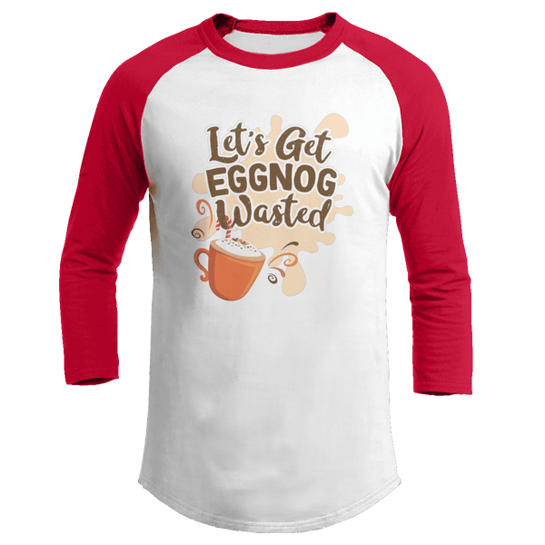 Eggnog Wasted V1 - Kids