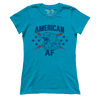 AAF Eagle Logo V2 (Ladies)