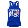 Veteran as F! (Ladies)