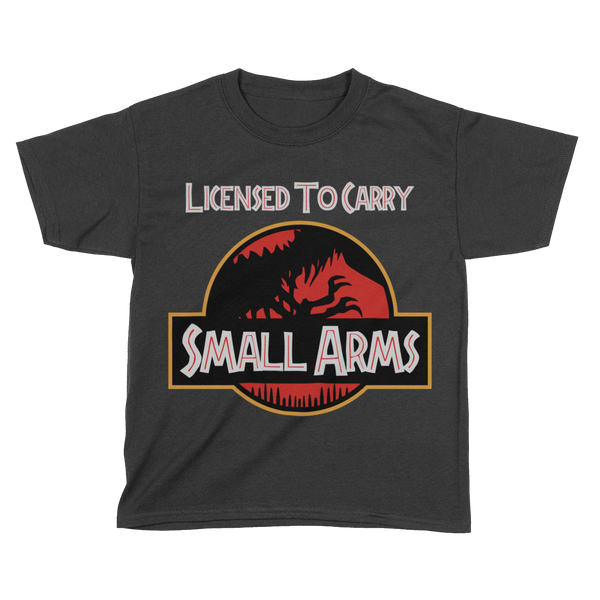 Carry Small Arms - Kids