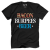 Bacon, Burpees, Beer