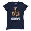Hallowed Be Thy Gains (Ladies)