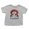 Under Quaker (parody) - Toddlers