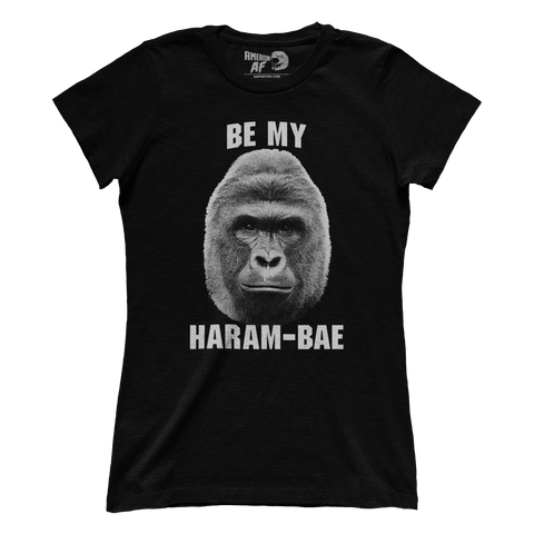Be My Haram-Bae (Ladies)