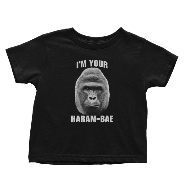 I'm Your Haram-Bae - Toddlers