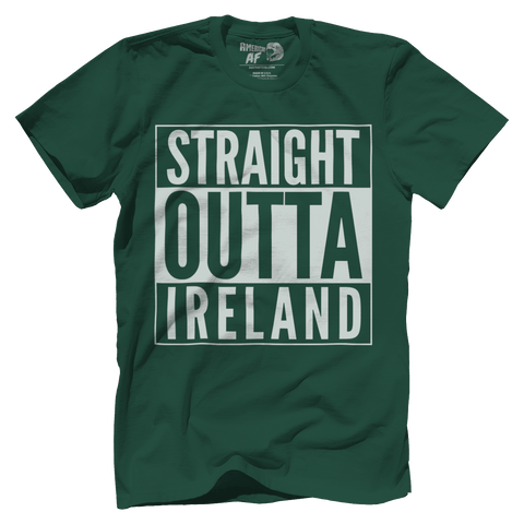 SPD: Straight Outta Ireland