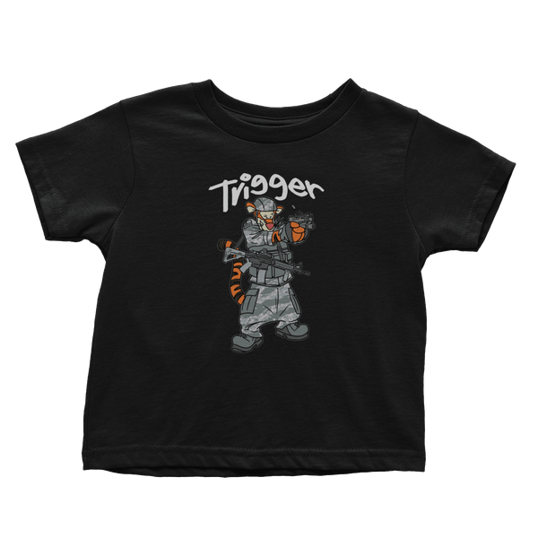 Trigger - Air Force - Toddlers