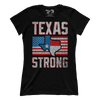 Texas Strong - Fundraiser Shirt (Ladies)