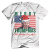 Merry Trumpmas - Make Christmas Great Again
