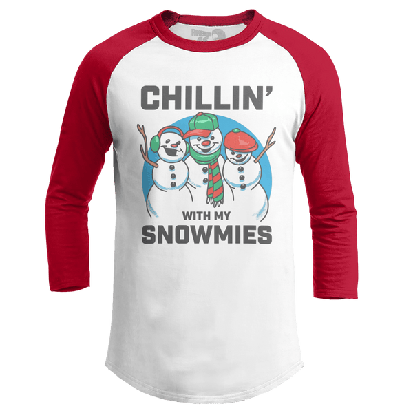 Snowmies (Ladies)